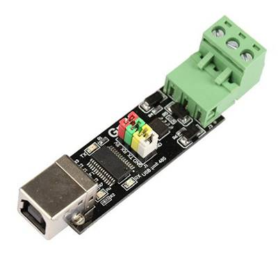 USB TO TTL/RS485