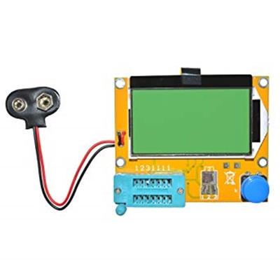 Mega328 Transistor Tester LCR-T4 ESR No Box