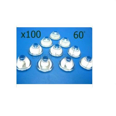 LED lens 60 degree