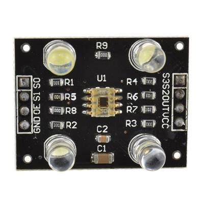 TCS3200D/TCS230