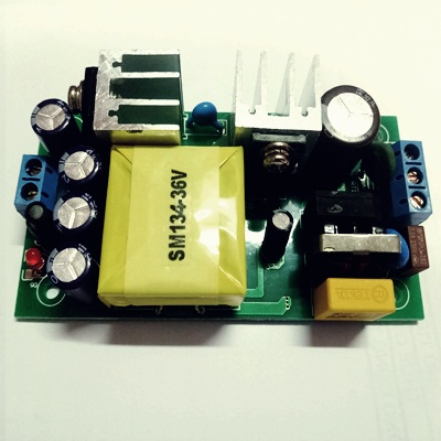 power switching AC-DC 36V-0.6A