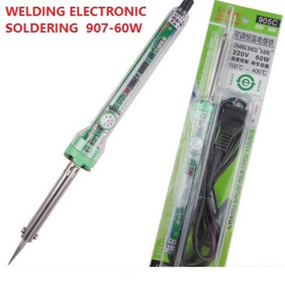 Welding electronic  soldering iron 907-60W
