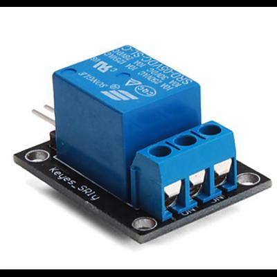 Module 1 relay 12V
