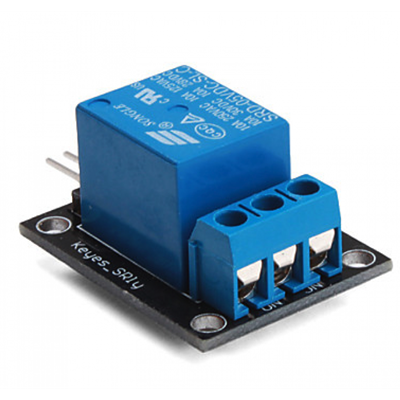 Module 1 relay 5V