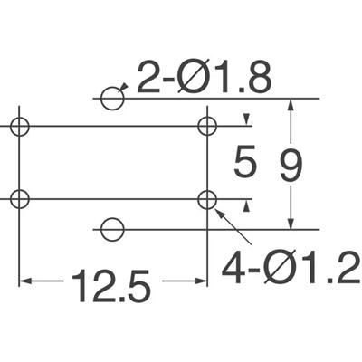 B3F-4055 Omron