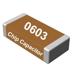 CAP CER 1.5pF -0603
