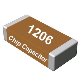 CAP CER 10uF 25V