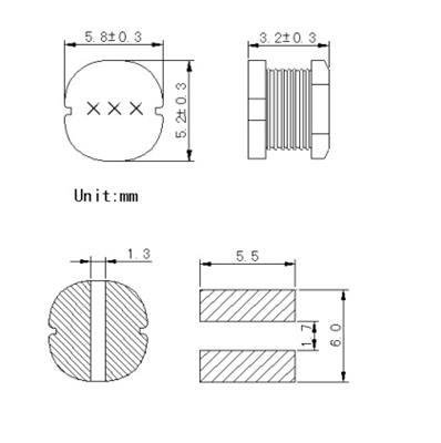 CD53 - 470µH