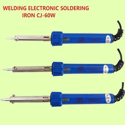Welding electronic  soldering iron CJ-60W