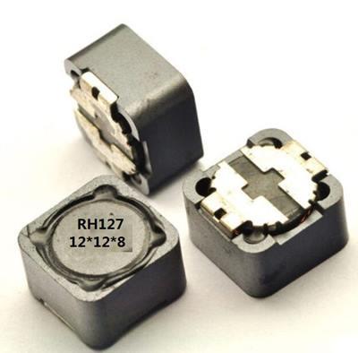 RH127- 221µH