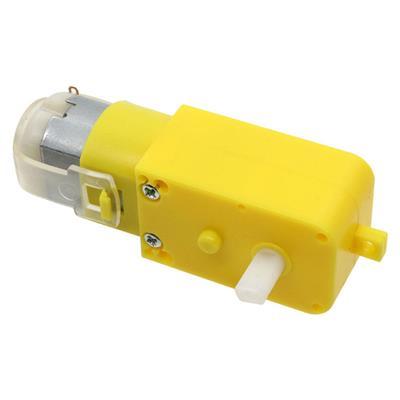 Gear Motor  for Robot DC 3-6v