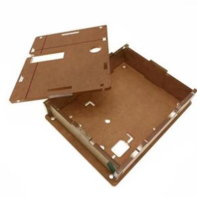 Box Transistor Tester ESR Meter