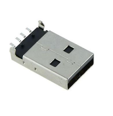 USB-A type Male SMT