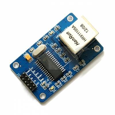ENC28J60 Network Module-B