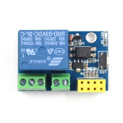 ESP8266 ESP-01S Module Relay WIFI Smart Socket