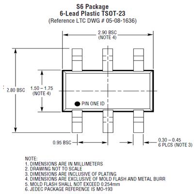 TTP223-BA6