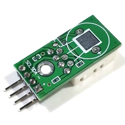 Module SHTC3 I2C Digital Temperature and Humidity