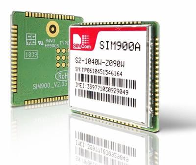 SIM900A