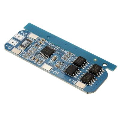 Charger Module 3 Cell 18650