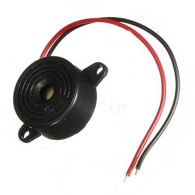42mm- siren piezo buzzer