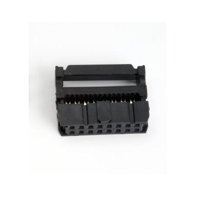 IDC Female  16 pin