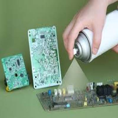 SILICONE Coating PCB