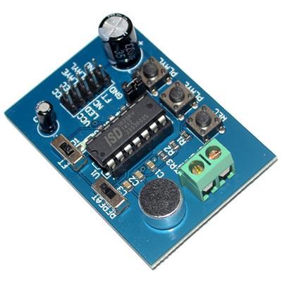 Module ISD1820