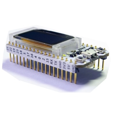 ESP32 Bluetooth WIFI Kit OLED Blue 0.96 inch