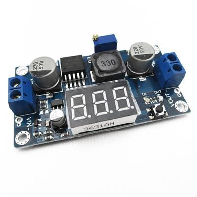 Module LM2596S-LED