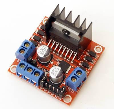 L298 Module