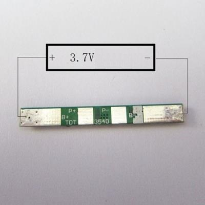 Charger Module 1 Cell 18650-E