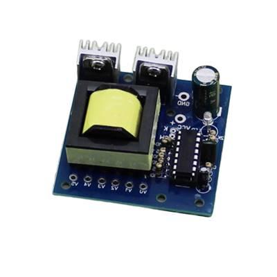 micro Inverter 500W DC12V-AC220V