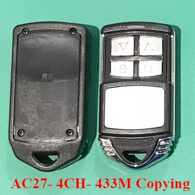 AC27-4CH-P-433M Face Copying