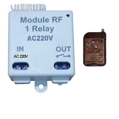 Module RF 1 relay ACC-220V-315M