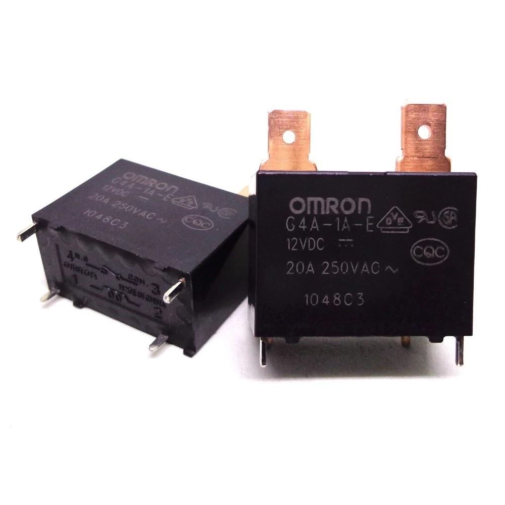 G4A-1A-E-12VDC