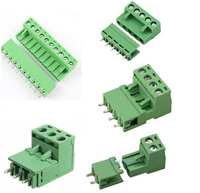7Pin PCB Terminal Block