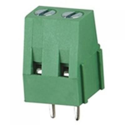 2Pin 5.08mm PCB screw terminal