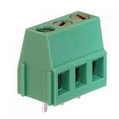 3Pin 5.08mm PCB screw terminal