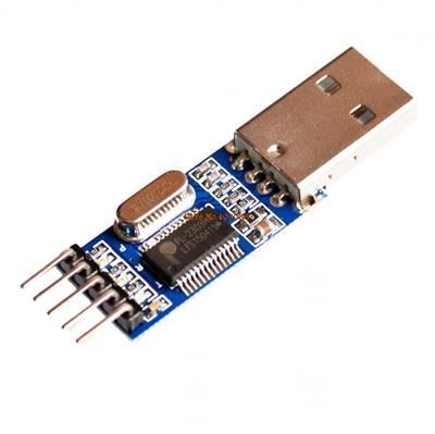 PL2303 Converter USB To TTL