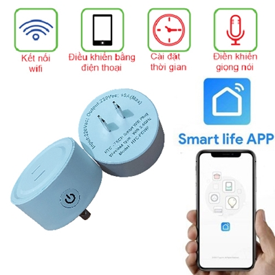 Smart Plug WiFi APP Smart Life