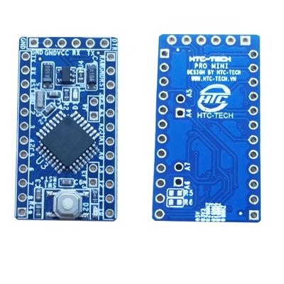 HTC-TECH Arduino Pro Mini