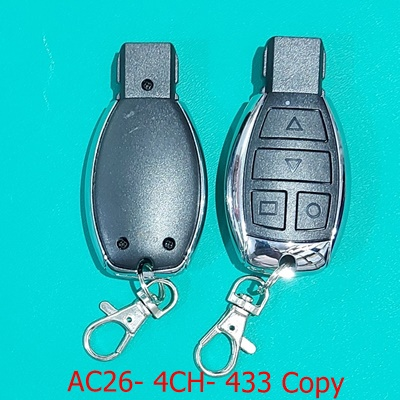 AC26-4CH-P-433M Face Copying