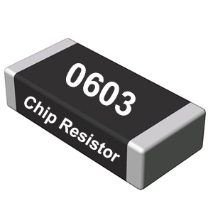 R0603-5- 10 Ohm