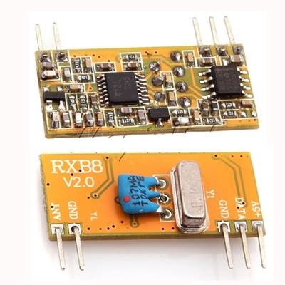 RXB8-433