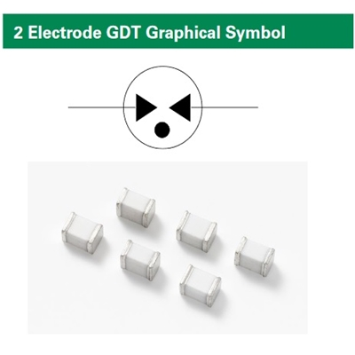 SMD4532-090NF Gas Discharge