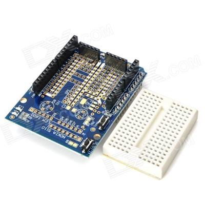 Arduino 328 ProtoShield
