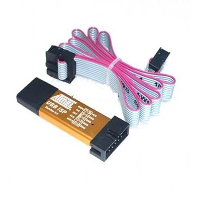 USB ISP USBasp  Atmel AVR