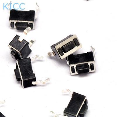 Switch 3X6X4.3mm dip