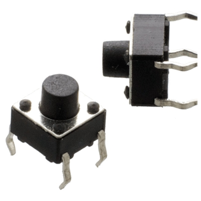 Tact switch 6A-15