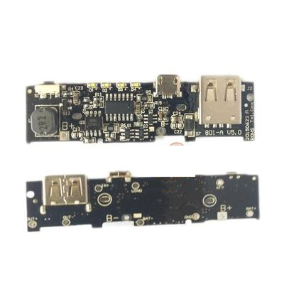 Battery Charger Module 2.1A 18650